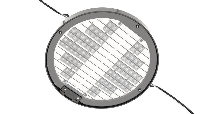 LOOP  Rundseilleuchte  -  Neuste  LED-Lichttechnik  vereint  mit  zeitlosem  Design
