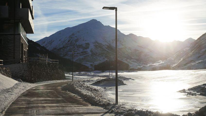 Hohe  Energieeffizienz  und  ein  optimiertes  Thermomanagement:  METRO  LED-Leuchten  von  BURRI