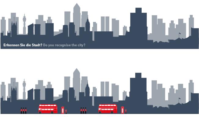 Erkennen  Sie  die  Stadt?  Do  you  recognise  the  city?