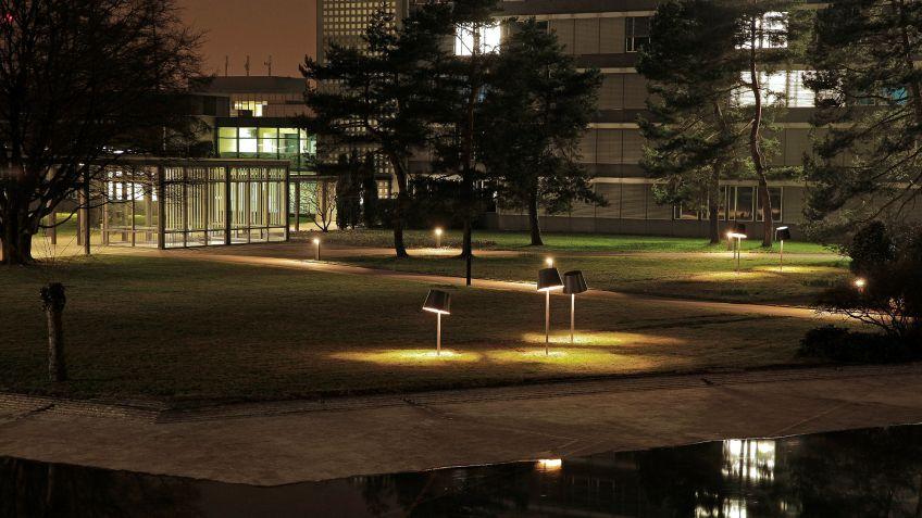 LIVINGROOM schafft eine wohnliches Ambiente auf dem ETH Campus