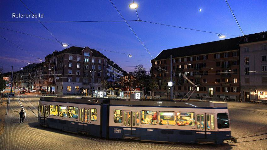 Loop LED Rundseilleuchte – Womit die Nacht zum Tag wird