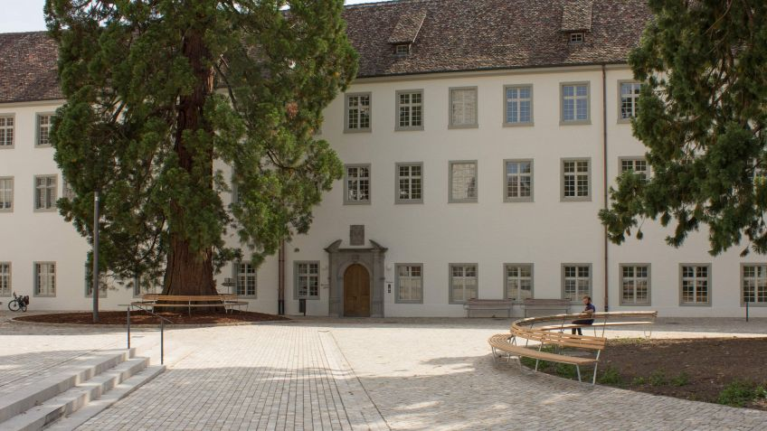 Landi Rund- und Bogenbank