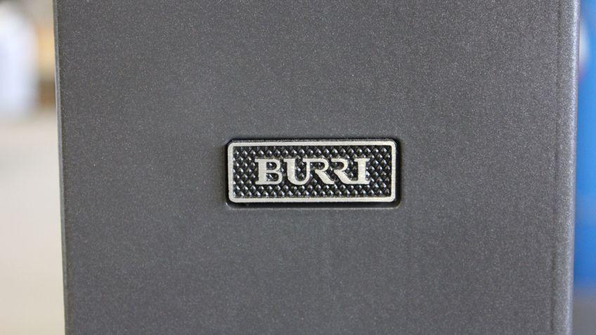 Branding BURRI