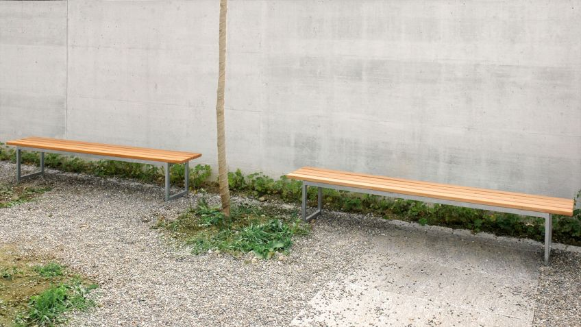 Landino - the bench for children