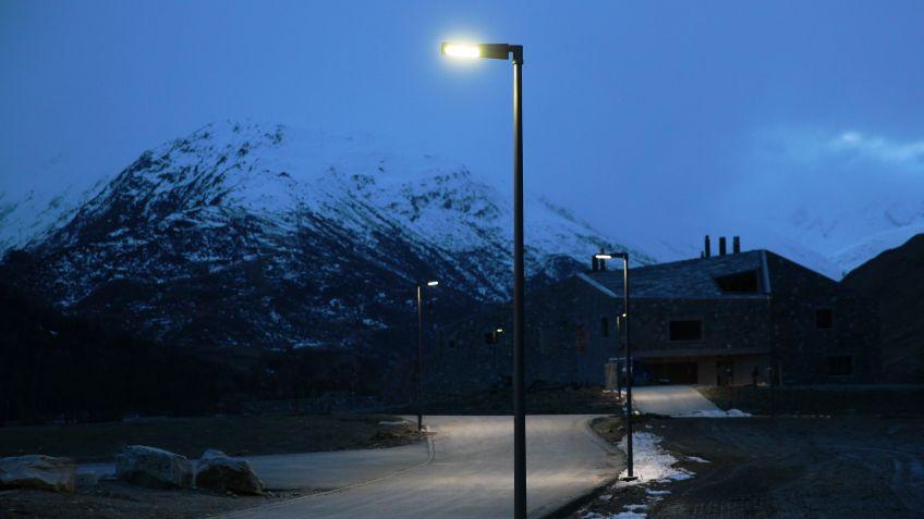 Die  METRO  LED-Leuchten  von  BURRI  verfügen  über  einen  modularen  Aufbau