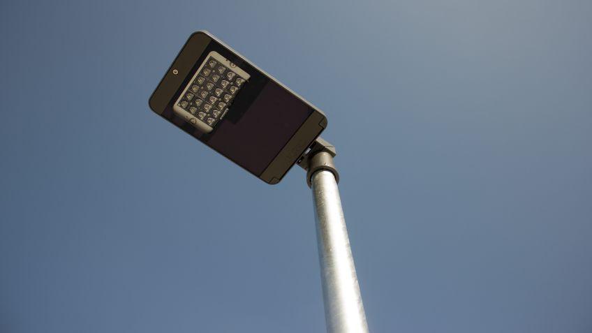 METRO  40  garantiert  LED-Lichtverteilung  auf  höchstem  Niveau.