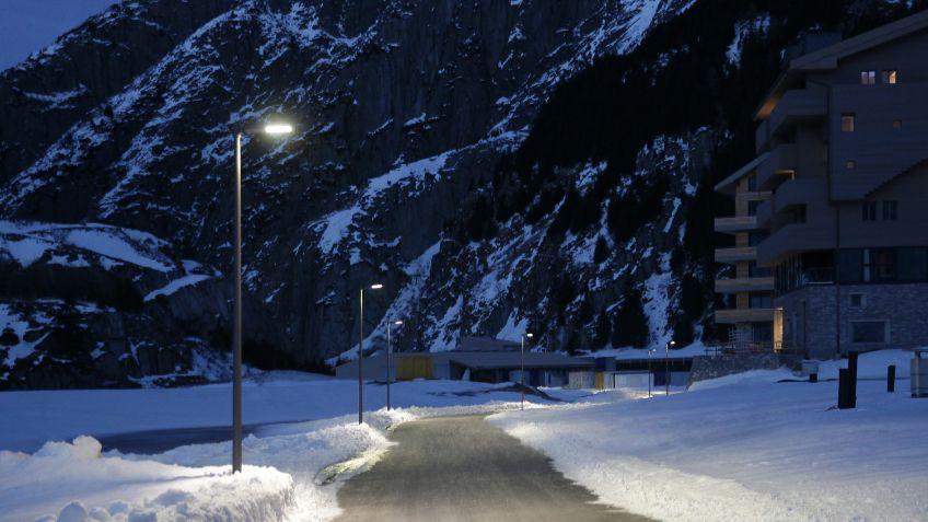"""METRO  LED-Leuchten  von  BURRI:  Gewinner  des  """"red  dot  design  award  2012"""""""