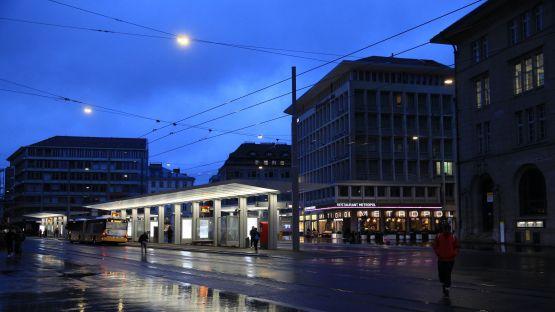 LOOP in St.Gallen